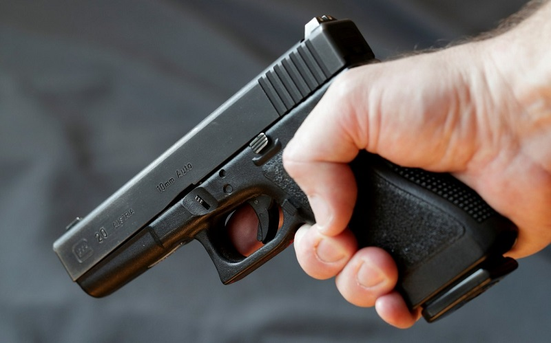 Why a Gun is Important for Home Protection