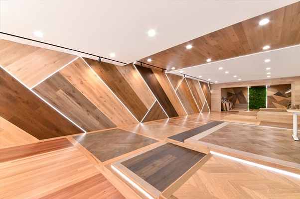 Why Is It Essential To Visit the Best timber floor showroom Sydney