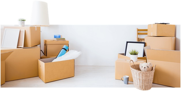 Why Relocation and Storage Do Not Have to Be Difficult