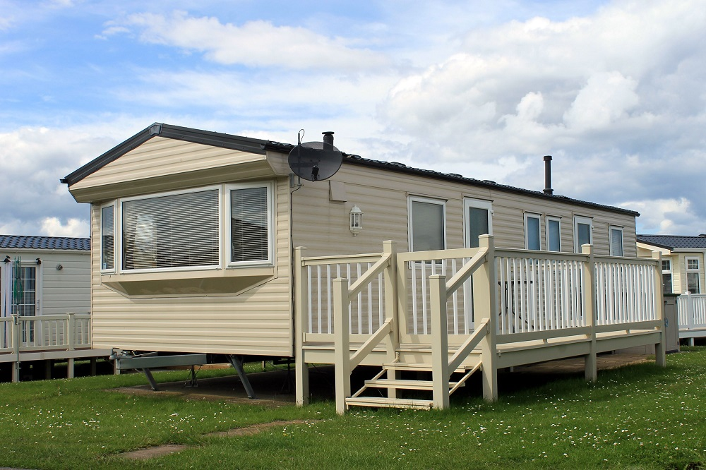 What Are Manufactured Homes And How Long Do These Homes Last?
